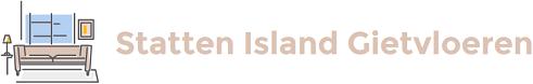 Statten Island Gietvloeren