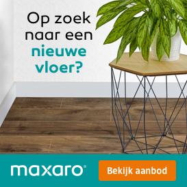 Vloer kopen bij Maxaro